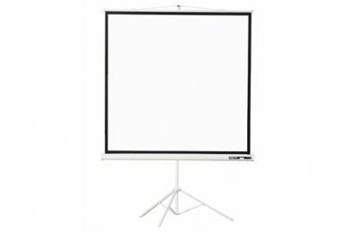 aldir presenta su amplio catlogo de pantallas y soporte para proyectores