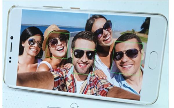 x4 soul style el smartphone para selfies de allview