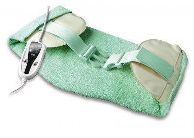 la almohadilla terapetica abdominallumbar lm ph de daga ayuda a mitigar los dolores menstruales