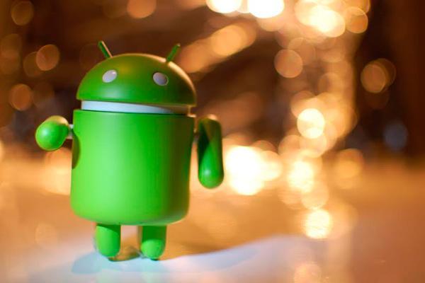 android monopoliza el mercado de smartphones en espantildea
