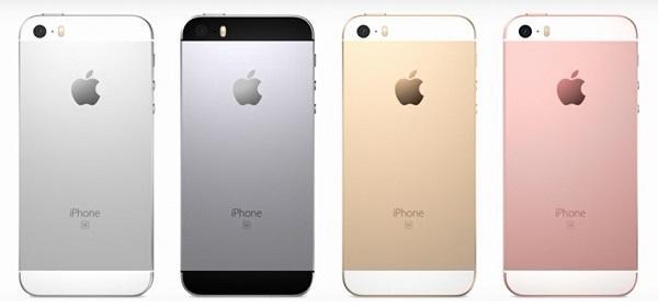 apple presenta el iphone se su teleacutefono con pantalla de cuatro pulgadas