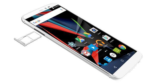 archos presentaraacute dos nuevos smartphones de su liacutenea diamond en el mobile world congress 2016