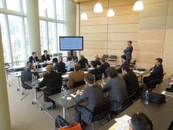 mitsubishi electric presenta a aedici el nuevo sistema hvrf