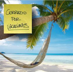 electromarket se va de vacaciones y desea a todos sus lectores que pasen un feliz verano