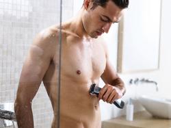 8 de cada 10 hombres afirma haberse depilado en alguna ocasin