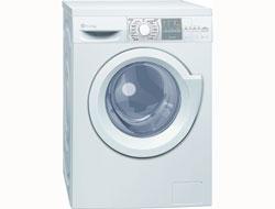 Una lavadora Balay, galardonada por su eficacia y facilidad de uso