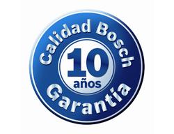 bosch regala 10 aos de garanta en algunos de sus productos