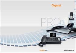 gigaset pro imparte el curso de formacin y certificacin para sus partners