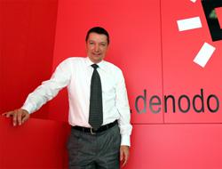 denodo lanza la versin 50 de su plataforma de virtualizacin de datos