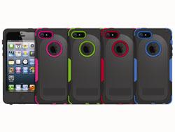 targus presenta su nueva gama de fundas para smartphones