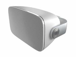 Bowers & Wilkins lanza al mercado su caja acústica para exteriores AM-1