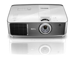 benq w1500 el primer proyector inalmbrico de 5ghz
