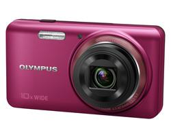 llega la nueva olympus smart vh520