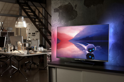 ambilight de philips incrementa la experiencia 3d