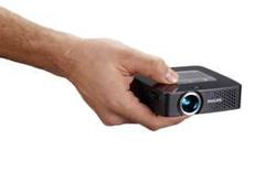sagemcom lanza un nuevo proyector de bolsillo picopix de philips