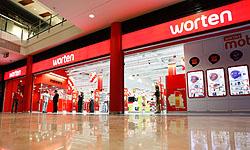 worten abre una nueva tienda en finestrat