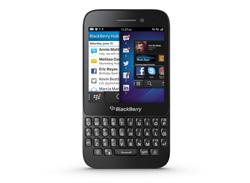 el nuevo smartphone blackberry q5 se lanza en espaa