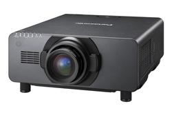 panasonic anuncia la compatibilidad en modo portrait del proyector ptdz21