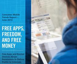 mcafee revela abusos en los permisos que solicitan las aplicaciones en los dispositivos mviles