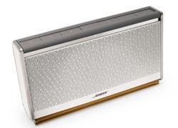 bose soundlink ii premium white el audio porttil se viste de blanco