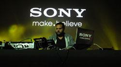 estreno de la campaa de publicidad del nuevo sony xperia z