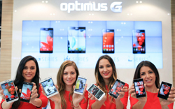 lg presenta en el mwc su nueva gama de smartphones