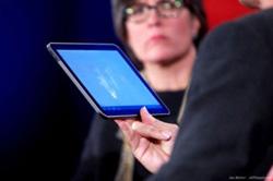 google dispondr en breve de su primera tableta con sistema operativo propio
