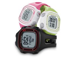 garmin forerunner 10 nuevos colores y ms control de la velocidad y el ritmo
