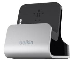 belkin anuncia nuevos accesorios para el conector lightning de apple
