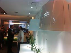 falmec estrena su nuevo showroom en barcelona