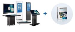 nueva promocin  para displays digital signage de mmd