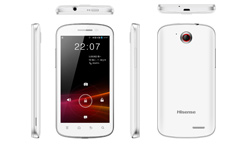 nuevo smartphone modelo hsu950 de hisense