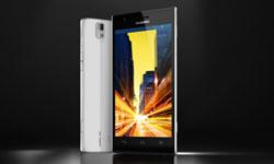 huawei y zte muestran smartphones de gama muy alta