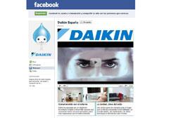 daikin ahora en las redes sociales