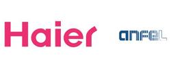 anfel y haier anuncian acuerdo para realizar nuevas pruebas a la lavadora hw601079
