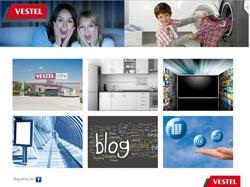 vestel iberia lanza su nueva pgina web