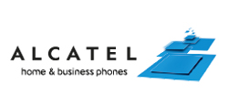 alcatel home  business phones se une a la asociacin aslan en 2013