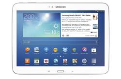 Samsung presenta la nueva Familia Galaxy Tab 3
