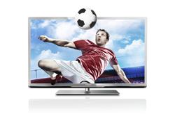 vive el futbol ms intenso con philips smart tv serie 5507