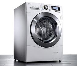 lg presenta su nueva gama de lavado
