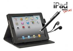 ngs lanza su nueva lnea de accesorios para el ipad mini