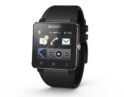 smartwatch 2 de sony primer smartwatch del mundo resistente al agua con conectividad nfc