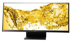 aoc presenta el monitor de diseo uwhd 219 de 29