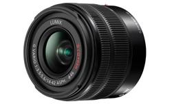 nuevo objetivo lumix g vario 1442 mm ms compacto de panasonic