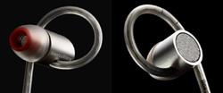 los auriculares bowers  wikins c5 disponibles en un nuevo acabado