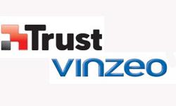 vinzeo distribuir los productos de trust
