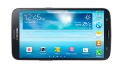 Ya disponible en España Samsung Galaxy Mega 6.3