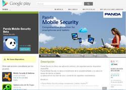 panda security garantiza la proteccin de los dispositivos mviles android