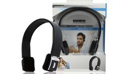 los nuevos auriculares de nedis incluyen blueetooth