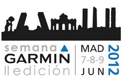 garmin celebrar del 7 al 9 de junio en madrid la semana garmin